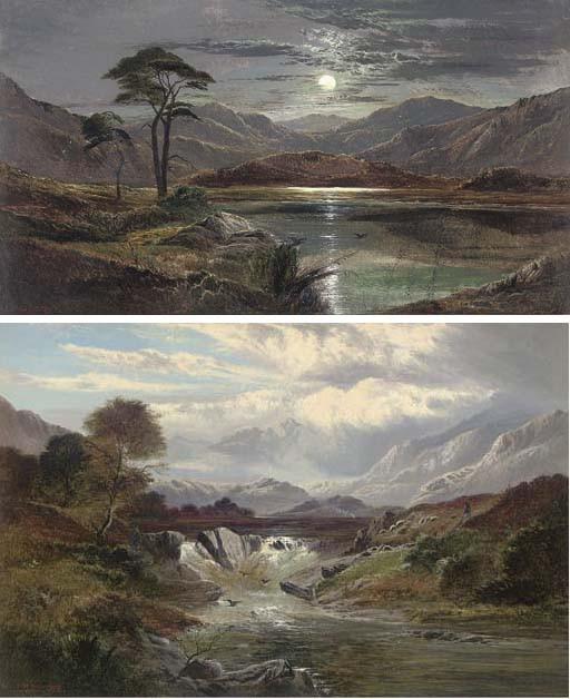 Charles Leslie (1835-1890)