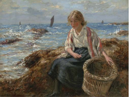 John N. McGhie (1867-1952)