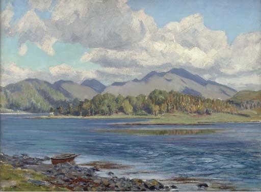 Duncan McGregor Whyte (1866-1953)