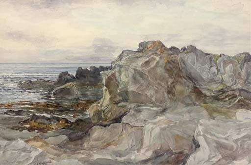 Alexander Ballingall (1870-1910)
