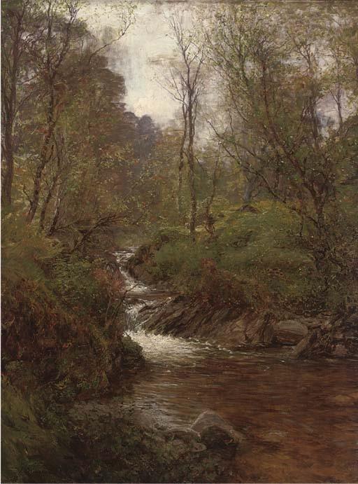 Alexander Brownlie Docharty (1862-1940)