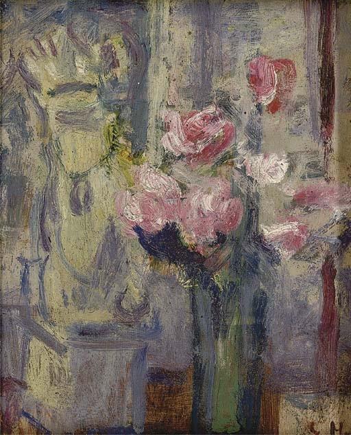 Grace Henry, H.R.H.A. (1868-1953)