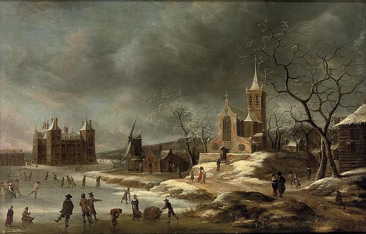 Jan Abrahamsz. Beerstraaten (Amsterdam 1622-1666)