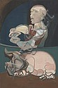 Robert Colquhoun (1914-1962) , Robert Colquhoun, Click for value