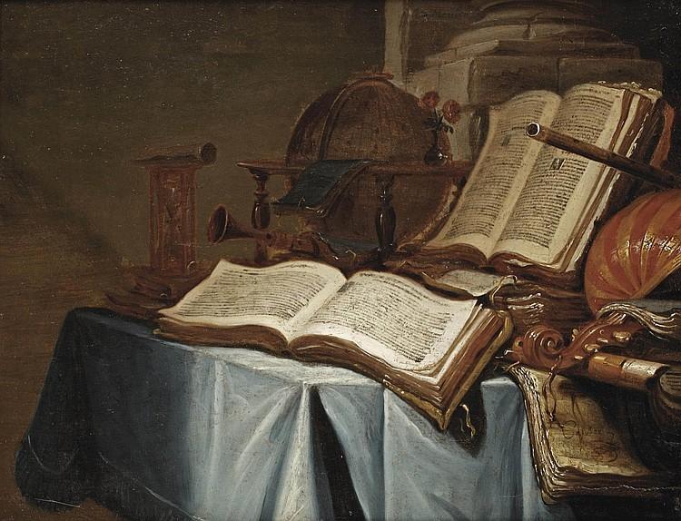 Jan Vermeulen (active 1638-1674)