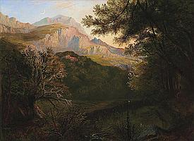 Henry Hewitt (1818-1879)