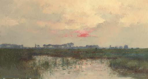 Emmanuel-Pierre-Alphonse Damoye (French, 1847-1916)