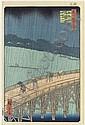 Utagawa Hiroshige (1797-1858), Ando Hiroshige, Click for value