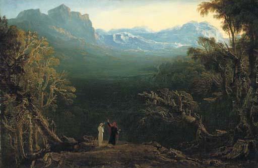 John Martin (1789-1854)