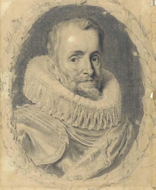 Attribué à Pieter Claesz. Soutman (1580-1657)