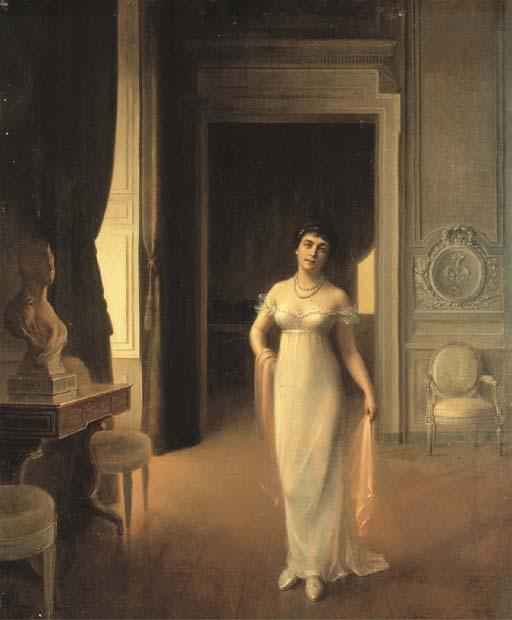 HENRI RONDEL (AVIGNON 1857-1919 PARIS)