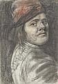 Nicolas Lagneau (<I>circa</I> 1590-1666), ? Lagneau, Click for value