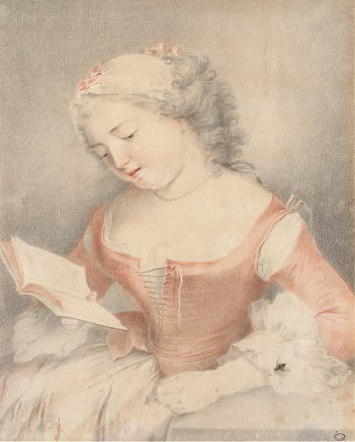 Jacques-André Portail (1695-1759)