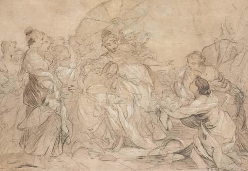 Michel-François Dandré-Bardon (1700-1778)