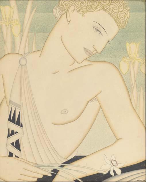 Stanislaus Soutten Longley (British, 1884-1966)