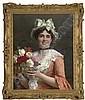 Tito Conti (Italian, 1842-1924), Tito Conti, Click for value