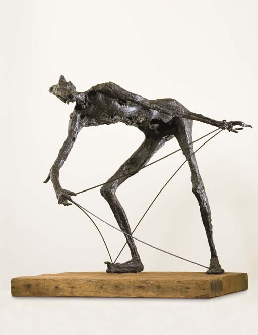 Germaine Richier (1904-1959)