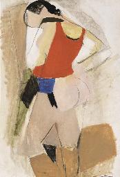 EugŠne Nestor de Kermadec (1899-1976)
