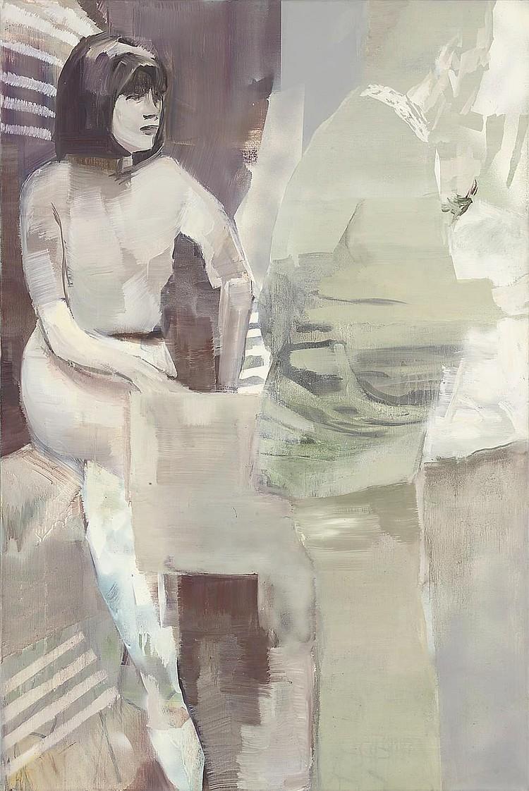 Paulina Olowska (b.1976)