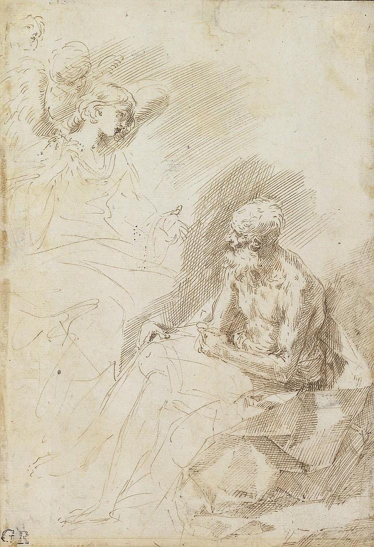 Donato Creti (Cremona 1671-1749 Bologna)