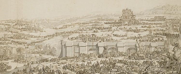 Jan Luyken (Amsterdam 1649-1712)