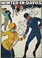 Burkhard Mangold (1873-1950)                                        , Burkhard Mangold, Click for value