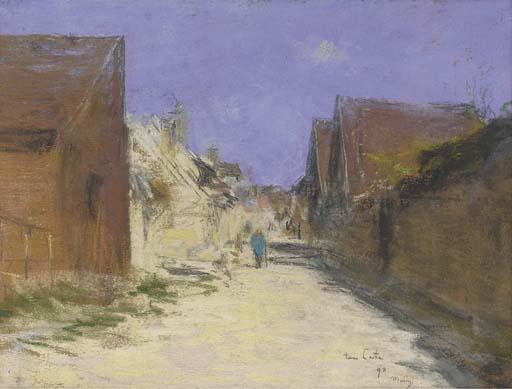 Siebe Johannes Ten Cate (1858-1908)