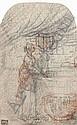 Francesco Montelatici, dit Cecco Bravo (1600-1661),  Cecco Bravo, Click for value