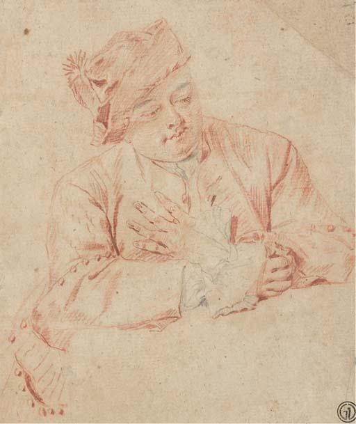 Jacques-Antoine Portail (1695-1759)