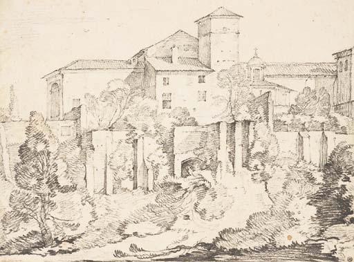 Joseph-Marie Vien (1716-1809)