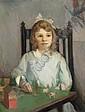 Mary Bradish Titcomb (1858-1927), Mary Bradish Titcomb, Click for value