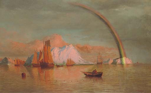 William Bradford (1823-1892)