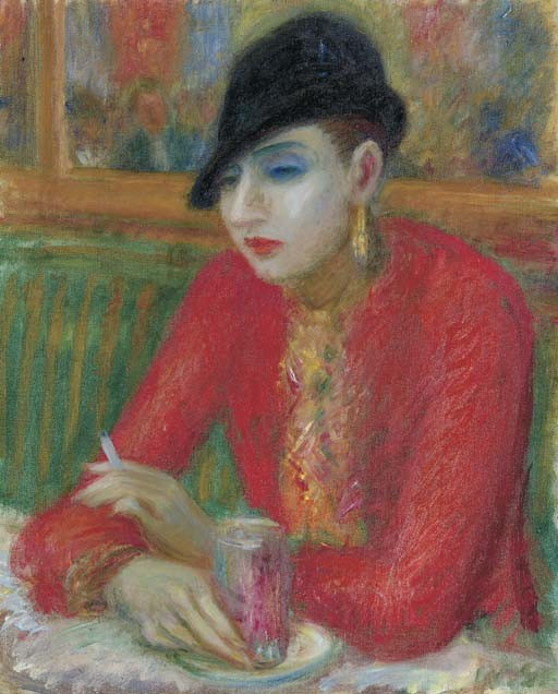 William Glackens (1870-1938)