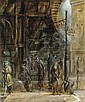 Reginald Marsh (1898-1954), Reginald Marsh, Click for value