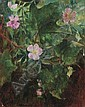 John La Farge (1835-1910), John LaFarge, Click for value