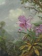 Martin Johnson Heade (1819-1904), Martin Johnson Heade, Click for value