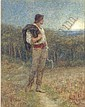 Helen Allingham, R.W.S. (1848-1926), Helen Allingham, Click for value