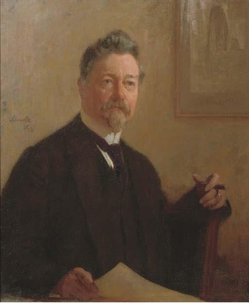 Ferdinand Oldewelt (1857-1935)