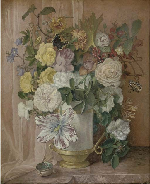Maxwell Ashby Armfield, R.W.S. (1881-1972)