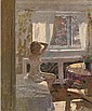 Ken Howard, R.A. (B. 1932), Ken Howard, Click for value