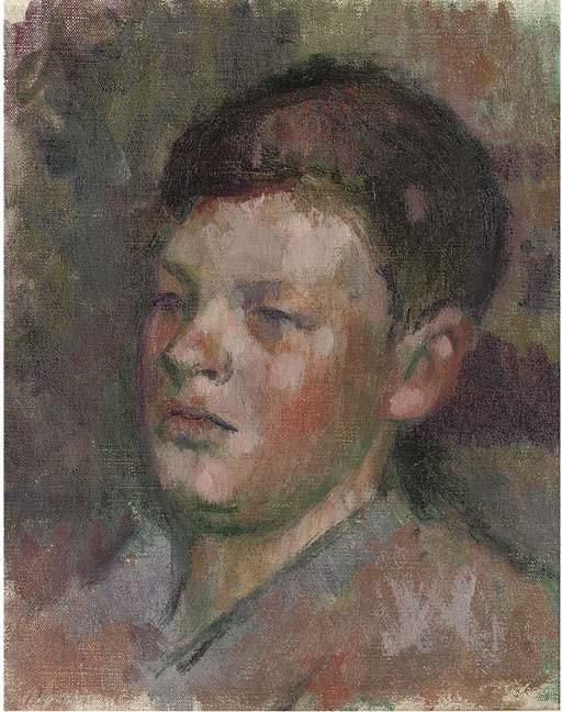 Graham Bell (1910-1943)
