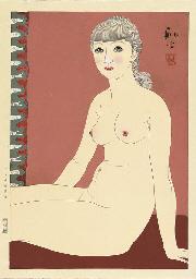 YAMAKAWA SHUHO (1898-1944)