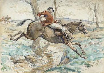 Murray McNeel Caird Urquhart, R.B.A. (B.1880)