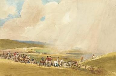 Robert Hugh Buxton (B.1871)