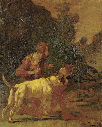 Evariste Vital Luminais (1822-1896)