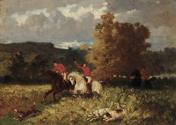 Evariste Vital Luminais (1821-1896)
