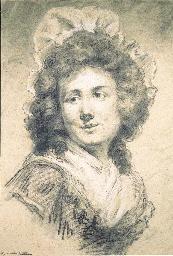 Nicolas-Jacques-Antoine Vestier (1765-1816)