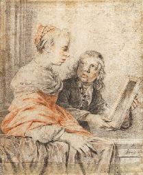 Jan de Bray (c.1626-1697)