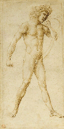 Marcantonio Raimondi (1470/80-c.1534)