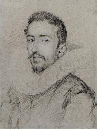 Ottavio Maria Leoni (1578-1630)